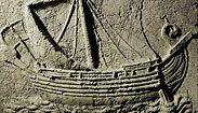 Schiffsbau Die Griechen eiferten ihnen nach, und um 1000 vor Christus entwickelten Phönizier und Griechen zwei Typen seegängiger Segelschiffe: Lastschi...