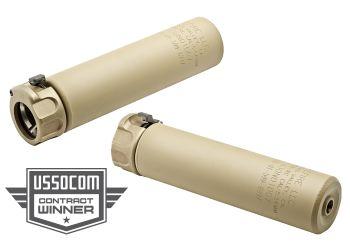 SureFire SOCOM556-RC Sound Suppressor / Rifle Silencer