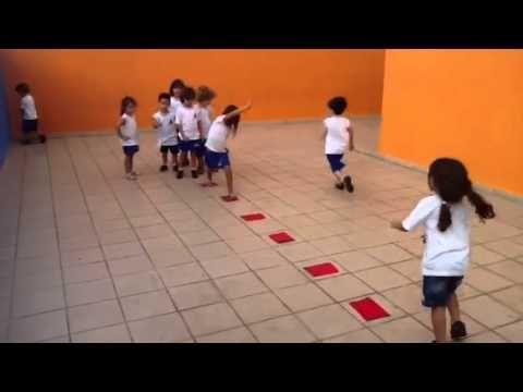 Dicas De Brincadeiras Para Criancas De Faixa Etaria Entre 2 E 3