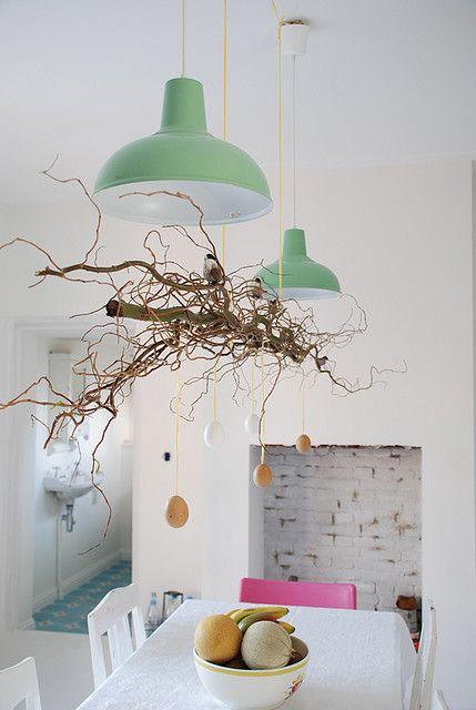 Dining Room Inspiration / Inspiration Salle à manger: