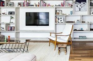 Luxuoso closet da criadora da grife Jimmy Choo - Casa e Jardim | Curiosidades