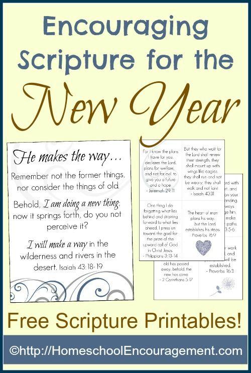 new year bible verses cute christian desktop hope for