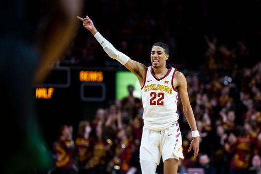 Ex Iowa State Star Monte Morris Impressed By Cyclones Roster