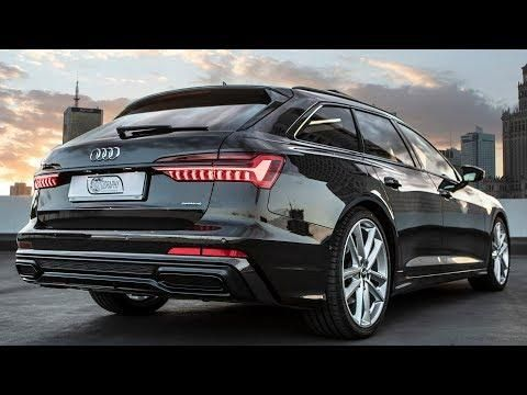 Audi A6 Avant 50tdi Audi Rs6 C8 On The Way 2019 Review Audi A6 Avant Audi A6 A6 Avant