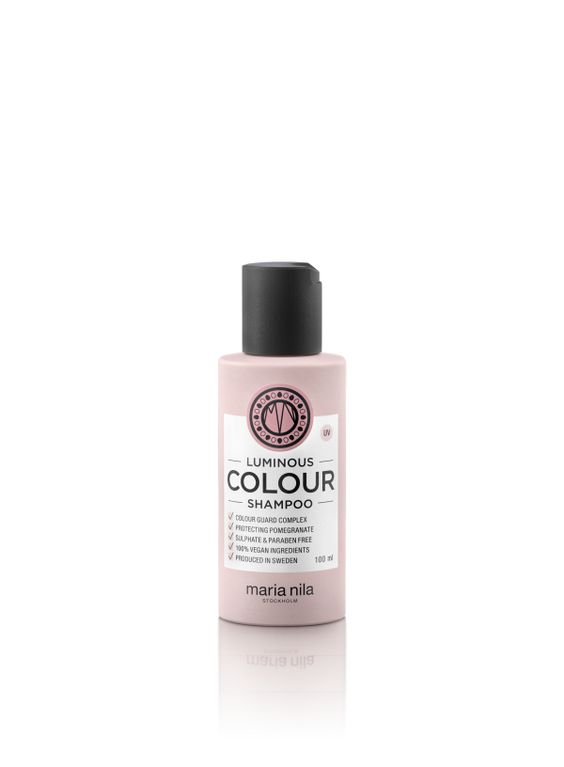 Luminous Colour: Shampoo