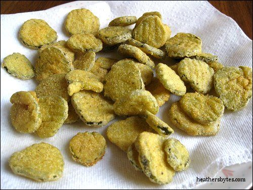 Buffalo Wild Wings fried pickles recipe