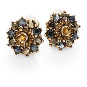 oscar de la renta jewelry - Google Search