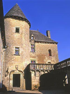 Château de Fenelon | Perigord noir, Dordogne