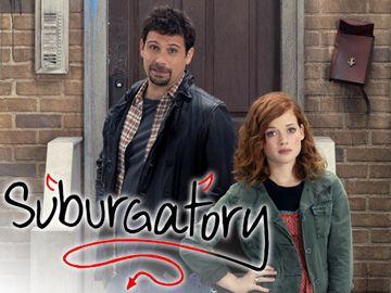 Suburgatory: Pretty Funny, Favorite Tv, Favorite Shows Movies, Tv Movies, Fun Night, Interesting Comedy, Books Movies Tv, Suburgatory Funny