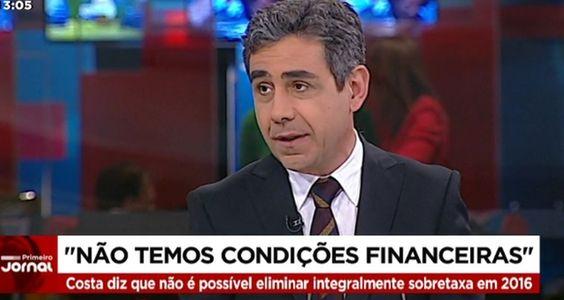 José Gomes Ferreira faz uma análise a alguns dos tópicos mais prementes da legislatura de António Costa, como a sobretaxa de IRS, a privatização da TAP, a subconcessão dos transportes públicos