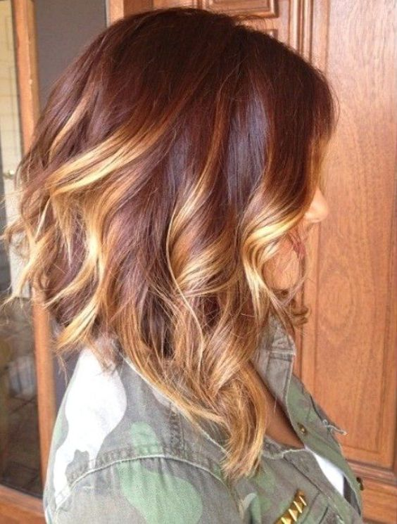 hair and curls
