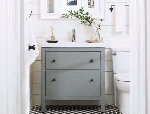 Ikea Bathroom Vanity Units Uk Trendecors