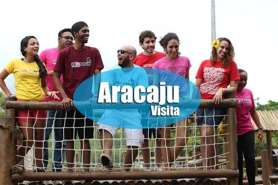 Visita Inline Aracaju 07-2015