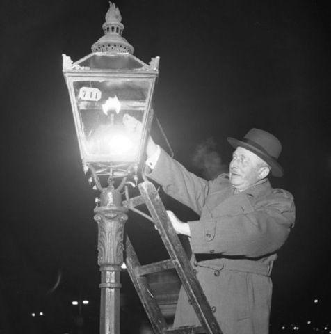 Lamplighter: