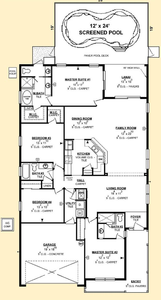 74601a13511f82b03abe4df1ee5b365b Draw My Own Floor Plans Create House Floor Plans Online With On Draw My Floorplan