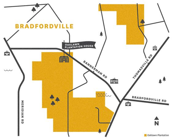Bradfordville Through the Eyes of Yesterday - Tallahassee Magazine - November-December 2015