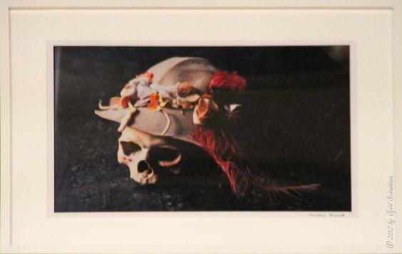 Belgian artist Ensor -