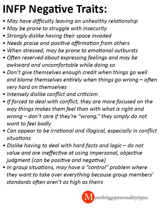 INTJ Personality Type & Traits