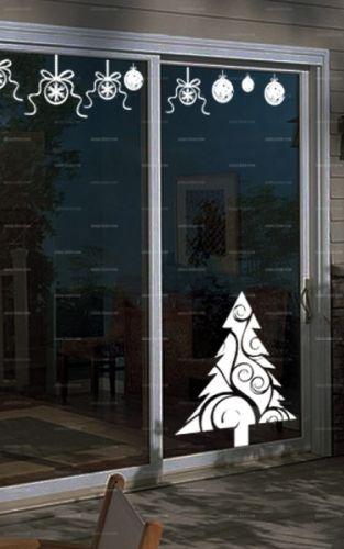 Pinterest le catalogue d 39 id es for Decoration vitre fenetre noel