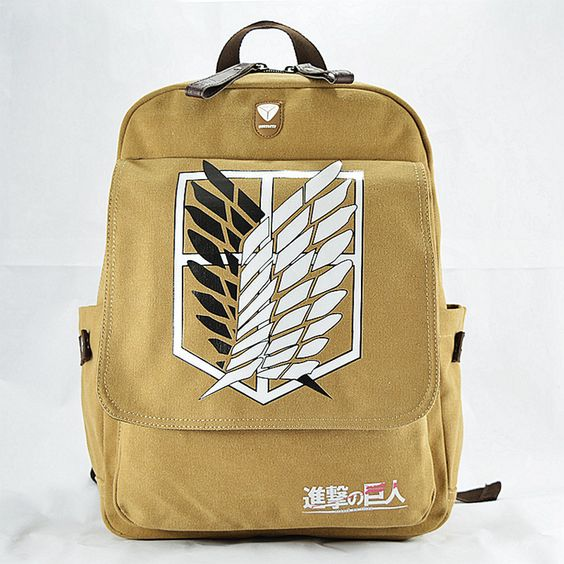 >>>Low Price2015 CR Exo Mochilas New Arrival Hot Sale Top Quality Direct Selling Cartoon School Bag Anime Attack On Titan Mochila Backpack2015 CR Exo Mochilas New Arrival Hot Sale Top Quality Direct Selling Cartoon School Bag Anime Attack On Titan Mochila BackpackLow Price...Cleck Hot Deals >>> http://id149765238.cloudns.ditchyourip.com/32413481682.html images