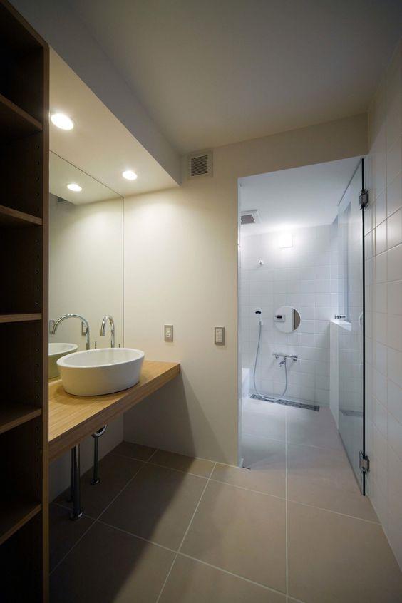 Casa en Atsugi / Naoya Kawabe Architect & Associates