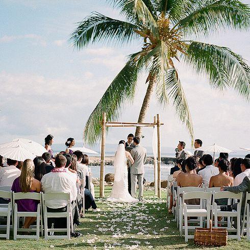 Wedding Locations Maui And Hawaii On Pinterest