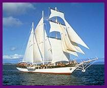 British Virgin Islands Barefoot Cruises