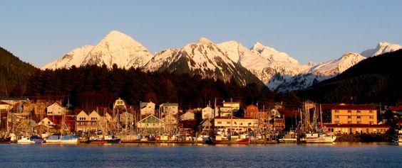 Sitka Alasca