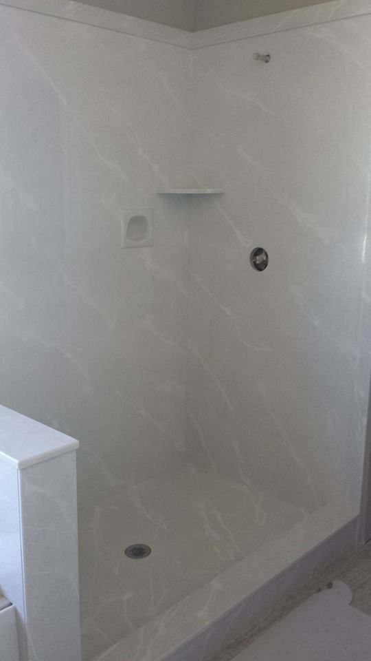Cultured Marble Shower Marble Showers And Marbles On
