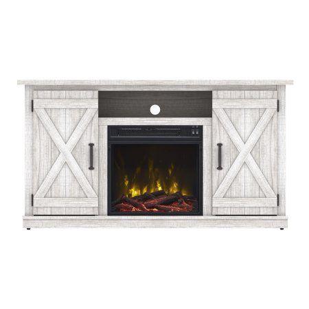 27+ Fireplace tv stand farmhouse ideas