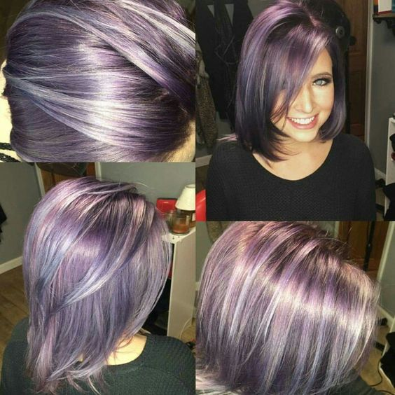 Dimensional Lavender Want Some New Color Pinterest