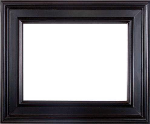 black photo frame 5x7 picture frames pinterest photos