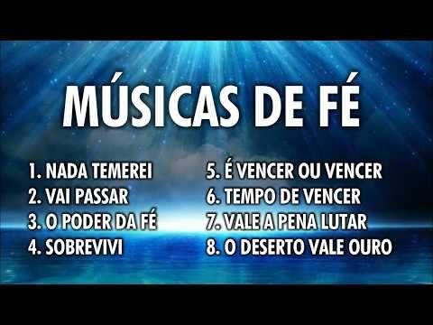 Musicas De Fe Universal Youtube Musica
