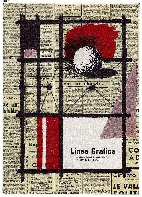 linea grafica by sandiv999, via Flickr
