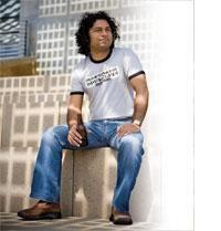 Bijoy Goswami - founder, bootstrap austin