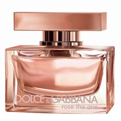Rose The One EDP Feminino 50ml Dolce & Gabbana http://www.sepha.com.br/cat/perfume/10669.html