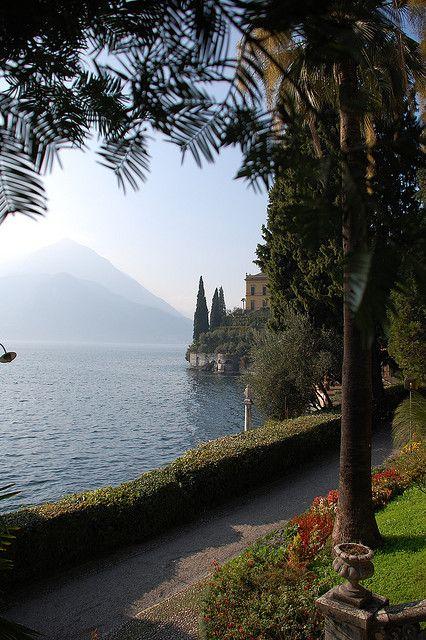 Villa Balbianello , Italy: