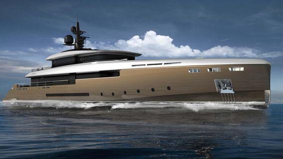 ENDURANCE 50 yacht for sale | Boat International