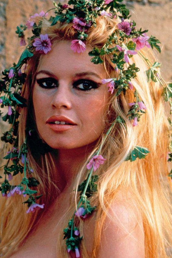 """"""" Brigitte Bardot photographed by Jean-Claude Sauer, 1967 """""""