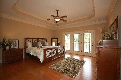 Spacious beautiful master bedroom #schumacherhomes Visit a Design Studio nearest you www.schumacherhomes.com/location.