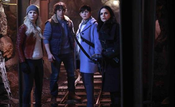 Once Upon a Time: heróis ganham novo aliado - http://popseries.com.br/2016/03/13/once-upon-a-time-5-temporada-labor-of-love/