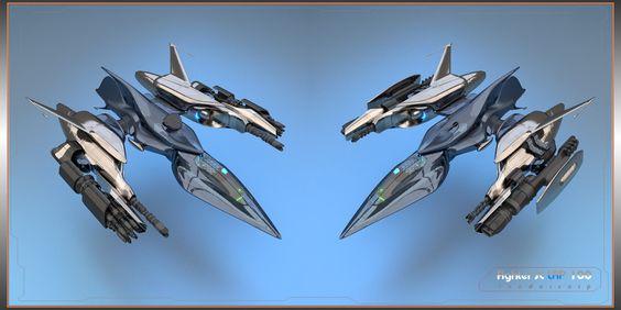 Fighter by PINARCI on deviantART