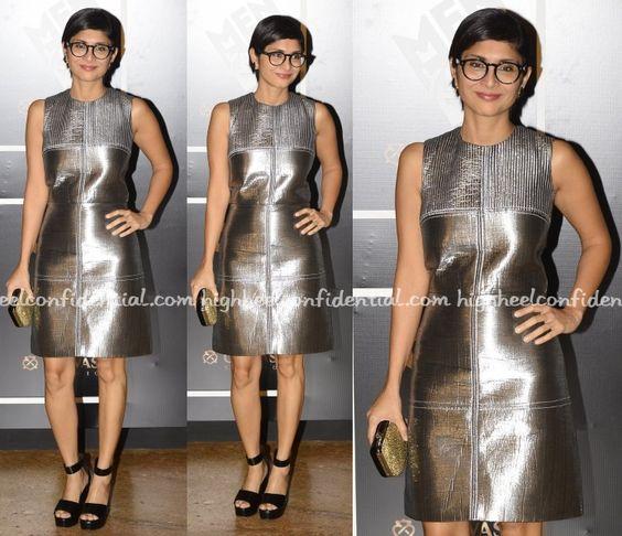Kiran Rao at GQ Awards