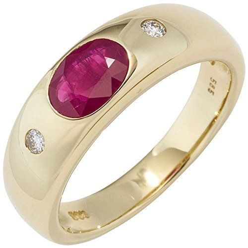 Dreambase Damen-Ring W SI wesselton 14 Karat (585) Gelbgo... https://www.amazon.de/dp/B0147RW08Q/?m=A37R2BYHN7XPNV
