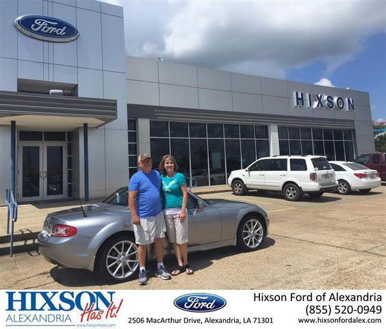 https://flic.kr/p/CFPkph | #HappyBirthday to Mary from Andrew Montreuil at Hixson Ford of Alexandria! | deliverymaxx.com/DealerReviews.aspx?DealerCode=UDRJ