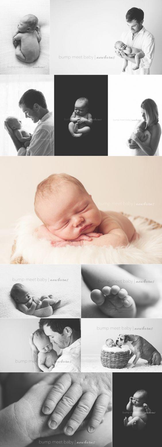 www.bumpmeetbaby.com » Maternity Birth Newborn Photography in Charleston, SC Simple Natural newborn Macro Newborn