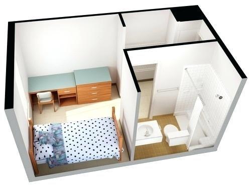Studio Apartment Vs One Bedroom Studio Apartment Bedroom Divider Ideas Ide Dekorasi Rumah Ide Kamar Tidur Kamar Tidur Remaja Putri