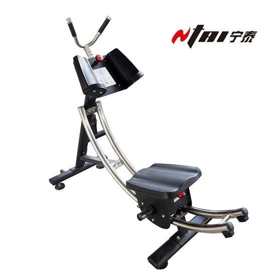 Ab Coaster No Equipment Workout Ab Workout Machines Workout Machines