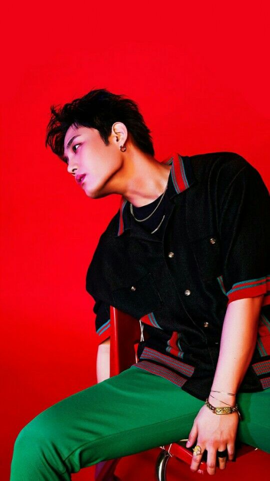 Choi Kanto Wallpaper Kanto Repetition Kpop Guys Beautiful Boys Rappers