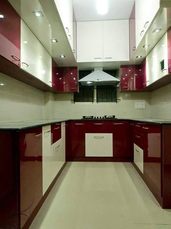 Modular Kitchen Designs New House Looking For Best Interior Designer Your Search For Hom New Kitchen Interior Kitchen Furniture Design Kitchen Design Small